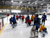 Training in Schaffhausen